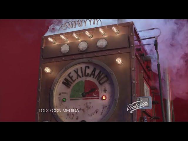 Comercial CERVEZA VICTORIA – Un mexicano no se raja