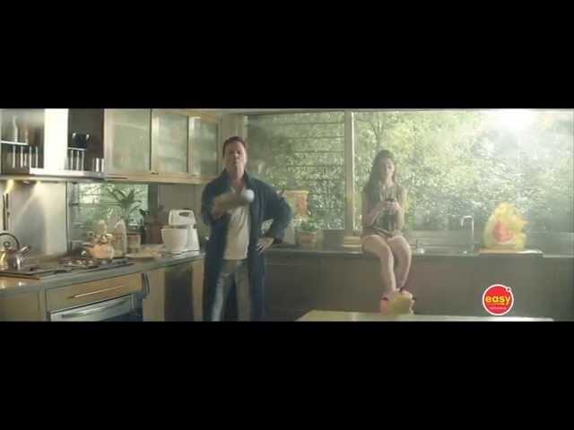 Publicidad EASY Argentina – Promo El Viaje De La Pasión a Chile 2015
