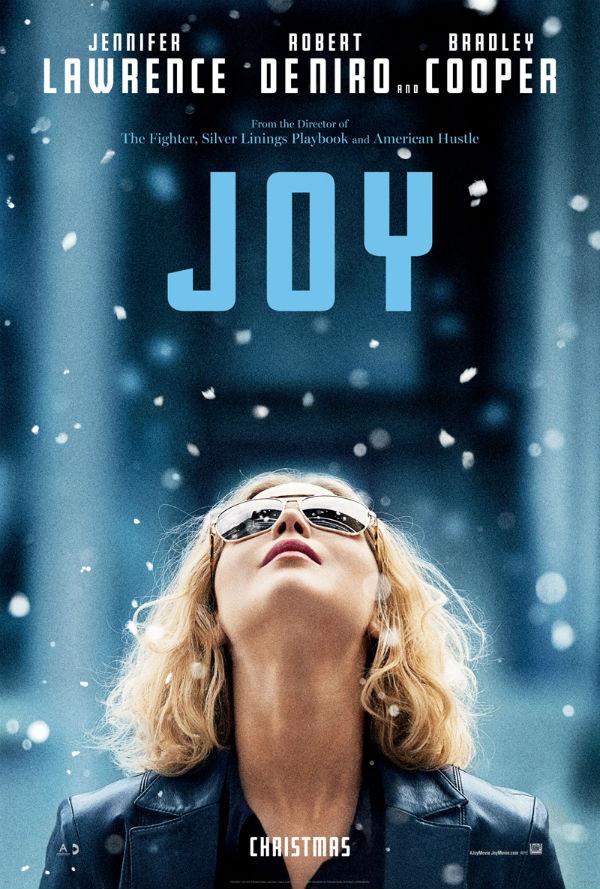 Joy El nombre del exito (2015)