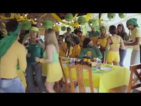 Publicidad VINO SANTA TERESA – Uruguay, el país con más copas internacionales de futbol