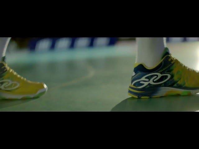 Comercial OLYMPIKUS – O sonho do voleibol brasileiro