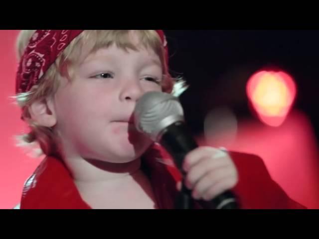 Publicidad LA SERENISIMA – Banda Baby 4 – La Sere Baby