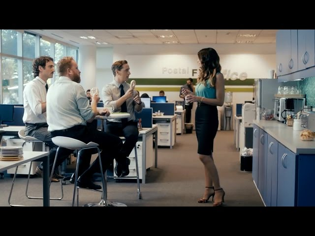 Publicidad Yogur SER – Yo hago cucharita