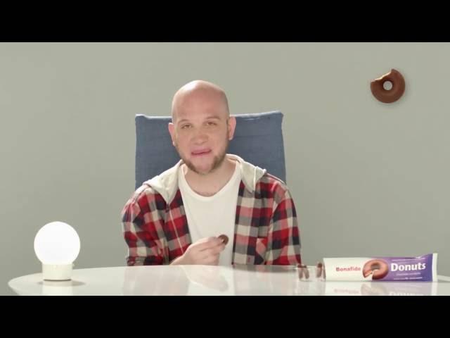 Publicidad BONAFIDE Donuts - Pelado - Llamalas como quieras < Notas ...