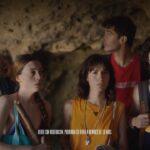 Publicidad BRAHMA Verano 2018 - Cueva monoambiente con sofá cama