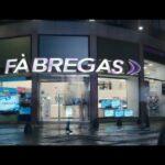 Publicidad FRÁVEGA Mundial Rusia 2018 - Frávega, Fàbregas... Ni Te Das Cuenta