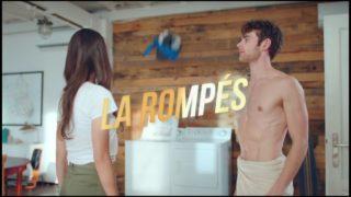 Publicidad AXE Gold – Una ducha y #LaRompés