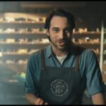 Publicidad ARCOR Cereal Mix - El experto en mezclas