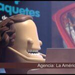 Publicidad MAMÁ LUCCHETTI - Promo YPF Caja Mamágica y Cesar Banana Lucchetti